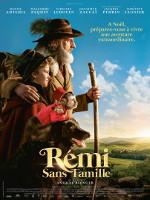 REMI SANS FAMILLE (2018)