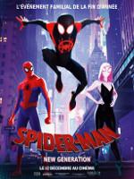 SPIDER-MAN NEW GENERATION (2018)