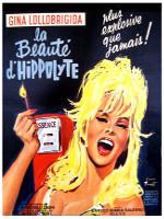 LA BEAUTE D'HIPPOLYTE (1962)