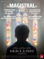 GRACE A DIEU (2018)