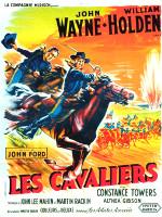 LES CAVALIERS (1959)