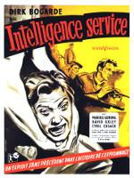 INTELLIGENCE SERVICE