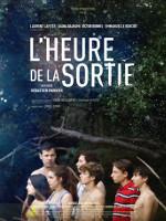L'HEURE DE LA SORTIE (2018)