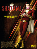 SHAZAM ! (2019)