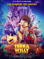 TERRA WILLY PLANETE INCONNUE (2019)