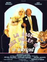 LA CAGE AUX FOLLES III