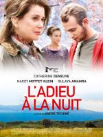 L'ADIEU A LA NUIT (2019)