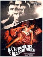 L'ETRANGE VICE DE MADAME WARDH (1971)