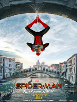 spiderman-far-from-home-poster-venise-italie