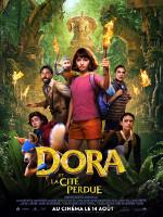 DORA ET LA CITE PERDUE (2019)