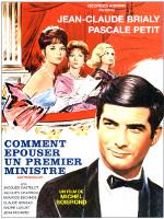 COMMENT EPOUSER UN PREMIER MINISTRE (1964)