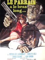 LE PARRAIN A LE BRAS LONG (1972)