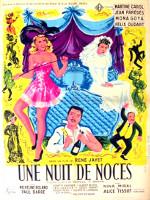 UNE NUIT DE NOCES (1950)