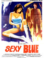 MIDNIGHT BLUE (1979)