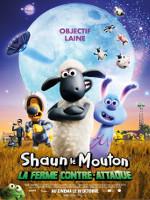 SHAUN LE MOUTON LE FILM (2019)