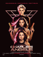 charlies angels affiche.