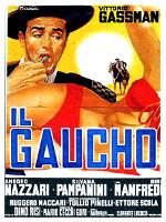 IL GAUCHO (1965)