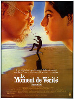 KARATE KID LE MOMENT DE VERITE