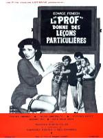 LA PROF DONNE DES LECONS PARTICULIERES (1975)