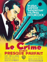 LE CRIME ETAIT PRESQUE PARFAIT