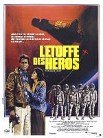 L'ETOFFE DES HEROS